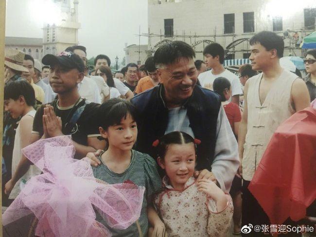 <b>超50位明星悼念吴孟达,释小龙的称呼让人泪目,李小璐被批蹭热度</b>