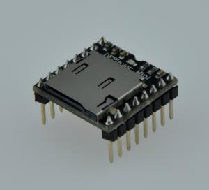 DFPlayer Mini模块